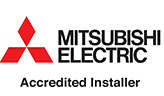 Mitsubishi Approved Installers